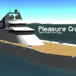 The Maritime Pack Mod for KSP 1.0.4