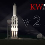 KW Rocketry Mod for KSP