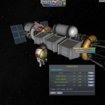 Kerbal Attachment System Mod for KSP