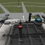 Magic Smoke Industries Infernal Robotics for KSP