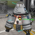 RCS Build Aid Mod for Kerbal Space Program