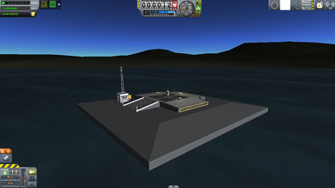 Kerbin-Side Ground-Control