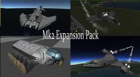 Mk2 Stock-a-like Expansion