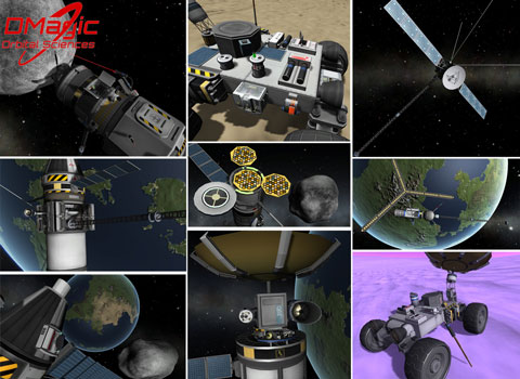 Mkerb Inc. Science Instruments