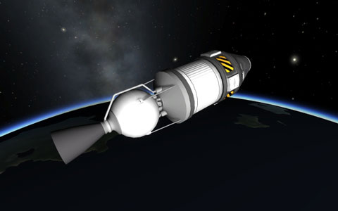 kerbal space program nuclear bomb - photo #47
