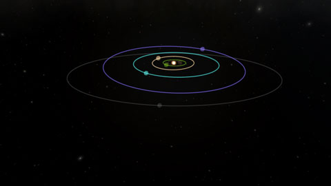 Outer Planets Mod For KSP 1.0.4