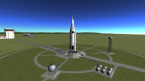 Spice Launch System