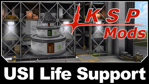 USI Life Support
