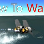 Water Sounds Mod For KSP 1.1.3