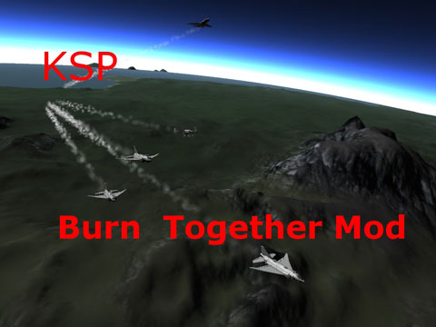 With Burn Together