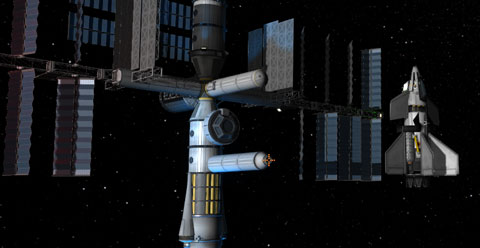 Docking Port Alignment Indicator [Version 6.2]