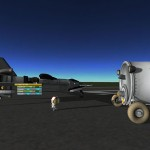 Add Physics Mod For KSP 0.24.2