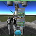 Resource Manager Mod For KSP 0.24.2