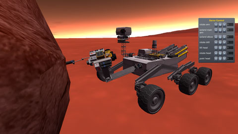 ksp how to make a refueling rover