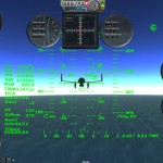 SteamGauges Mod For KSP 1.0.4