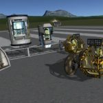 JSI Advanced Transparent Pods For KSP Mods 1.1