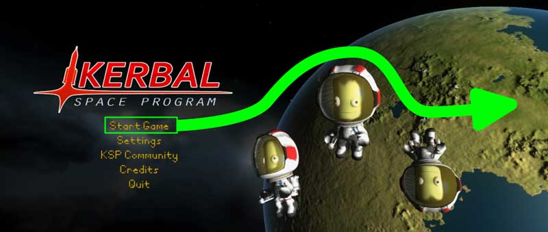 how to download ksp mods